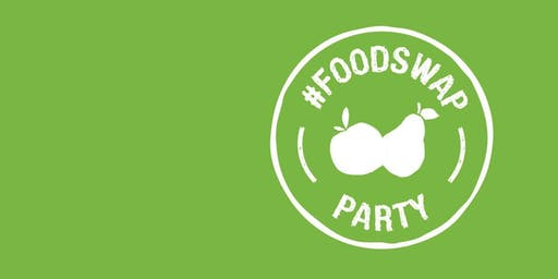 Foodswap-Picknick