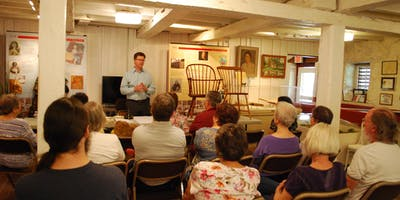 Antiques Appraisals with Locati, LLC