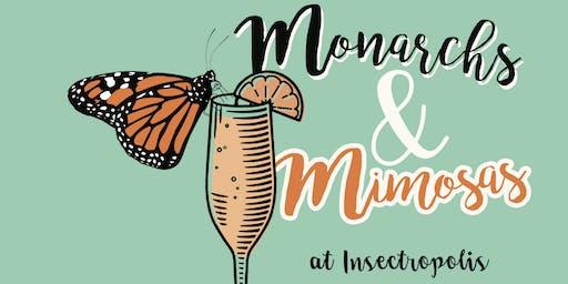 Monarchs & Mimosas