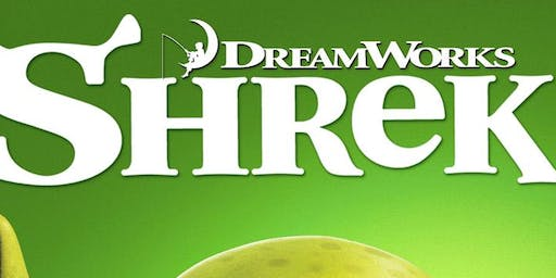 FREE Outdoor Movie: Shrek