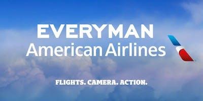 Everyman X American Airlines Present: LA LA LAND at Kings Cross
