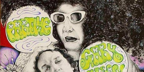 Part Time / Gary Wilson @ The Empty Bottle tickets