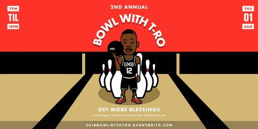 Bowl with TRo