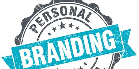 Rock your personal BRAND!! tickets