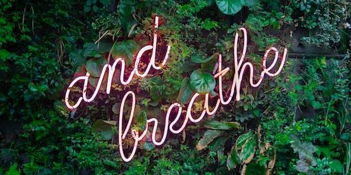 Pathways to Freedom - Hips and Breath...Yoga + Yoga Nidra + Essential Oils Class!