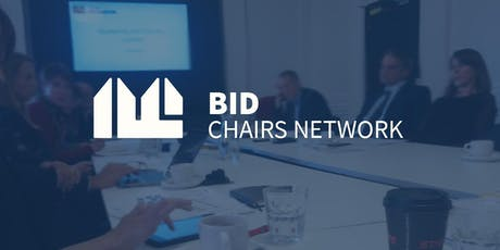 The BID Foundation Chairs Network tickets