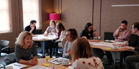 Learn to facilitate with confidence tickets
