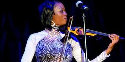 A Soulful Night of Music With JaVonne Jones