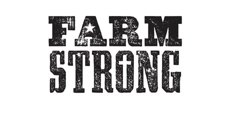 2019 Farm Strong Benefit Dinner tickets