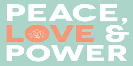 Peace, Love and Power: Family and Community Day tickets