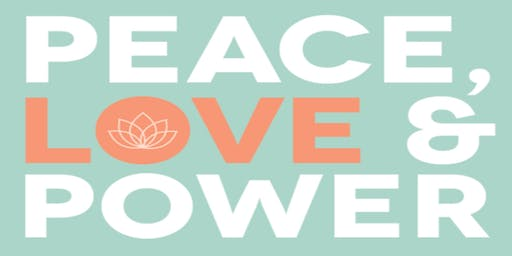 Peace, Love and Power: Family and Community Day