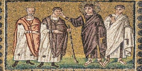 « Dieu guérit-il encore ? Ressources liturgiques, discernement œcuménique » Colloque de l'ISL et l'ISEO billets
