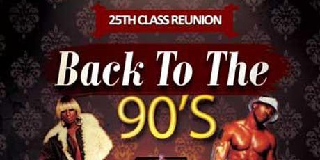 19NauhtyFour 25th Class Reunion tickets