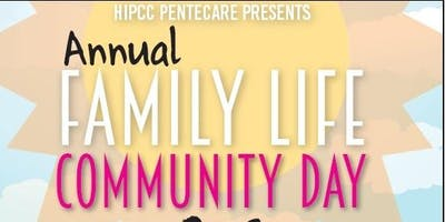Family Empowerment Community Day 2019
