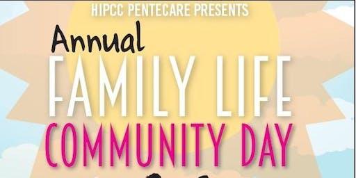 Family Empowerment Community Day 2019