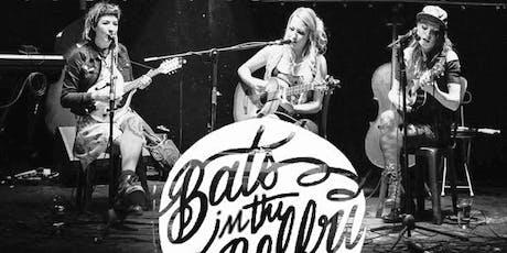 Bats In The Belfry w/ Stinkbox, KissKaliDieDie &more tickets