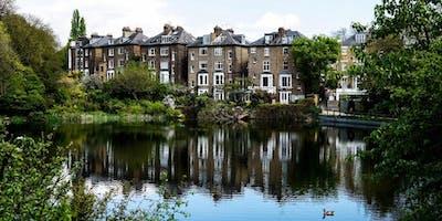 Guided+walk+John+Keats+and+Constable+Hampstea