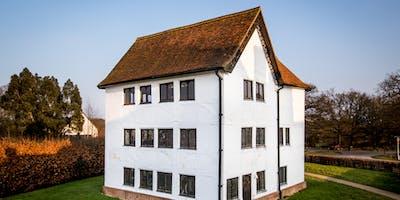 Family activity: Tudor arts and crafts