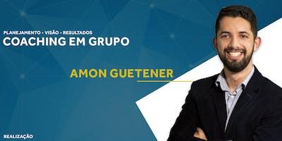 Coaching em Grupo | Amon Guetener | Sombrio