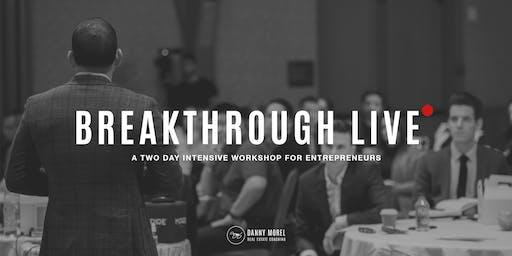 BreakthroughLIVE Denver
