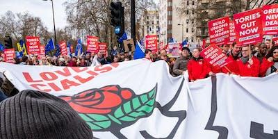 Love Socialism, Hate Brexit - Wealden
