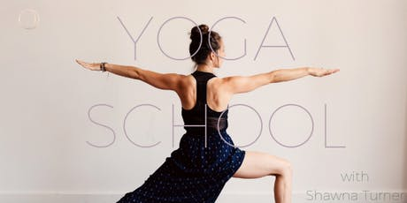 Yoga School tickets