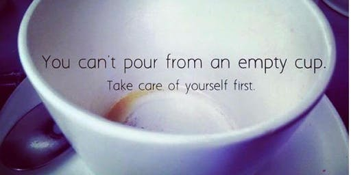 Intro to self-care