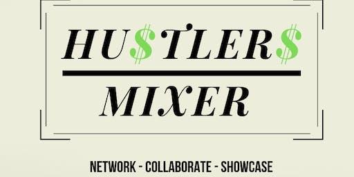 Hustlers Mixer