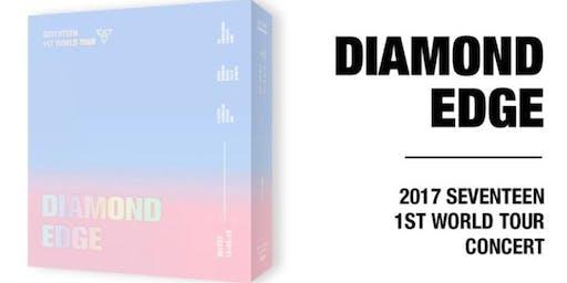 "[CinemARTE K-POP] 2017 Seventeen Primer World Tour ""Diamond Edge"""
