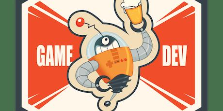 Game Dev Drinks - Chill Night for ConBravo tickets