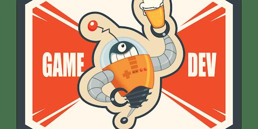 Game Dev Drinks - Chill Night for ConBravo