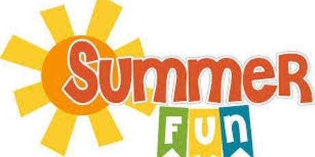 Summer Fun Scrap Day! tickets