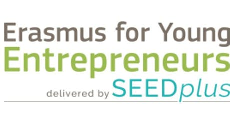 Erasmus for Young Entrepreneurs Info Day tickets