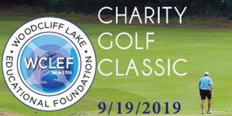 Woodcliff Lake Educational Foundation Charity Golf Classic tickets