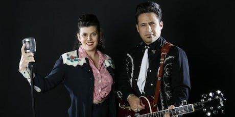 Rockin & Rollin with Ruby Dee! tickets