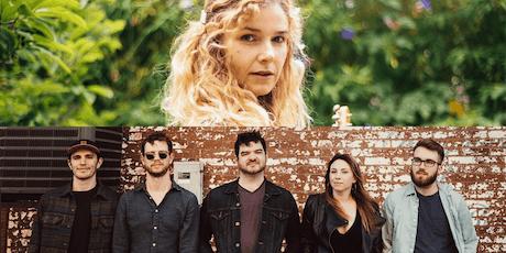LESLIE STEVENS + THE BASHFUL YOUGENS w/ Emily McKown tickets