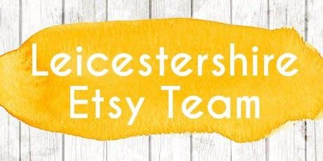 Leicestershire Etsy Mini Summit tickets