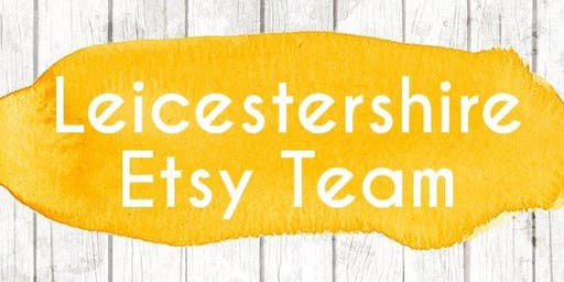 Leicestershire Etsy Mini Summit