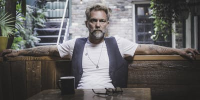 Anders Osborne's Holiday Spectacular (Fri)
