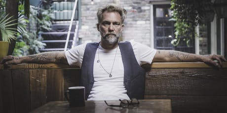 *Two Night Pass* Anders Osborne's Holiday Spectacular tickets