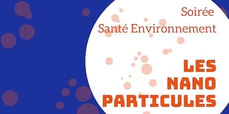 Soirée Nanoparticules billets