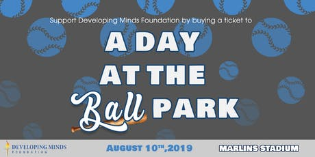 A Day at the Ball Park tickets