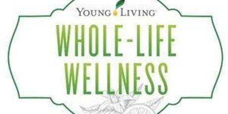 Young Living Essential Oil Lifestyle Class: Inside U Norwich