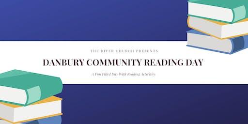 Danbury Community Reading Day