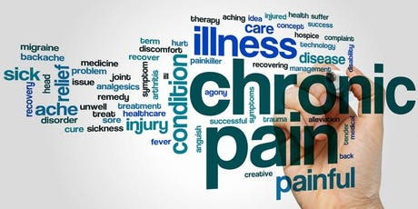 Multidisciplinary Approach to Treating Pain for Patients in the CT Workers' Compensation System tickets