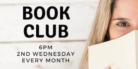 12 Stages of Healing Book Club tickets