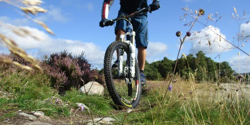 Findhorn Singletrack Safari - Guided MTB Adventure