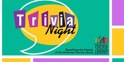 Trivia Night: Library After Hours