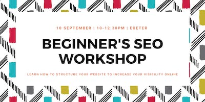 Beginners' SEO workshop for independent businesses