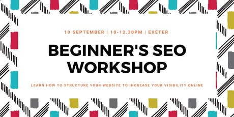 Beginners' SEO workshop for independent businesses tickets